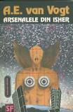 Arsenalele din Isher - A. E. van Vogt