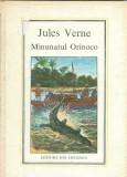 Minunatul Orinoco - Jules Verne, Jules Verne