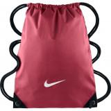 Sac de umar cu snur Nike roz