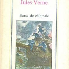 Burse de calatorie - Jules Verne