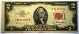 235 USA SUA 2 TWO DOLLARS 1953 A SR. 408 STEA STAR NOTE