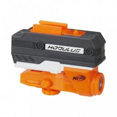Nerf N-Strike Modulus Targeting Light Beam Upgrade Kit