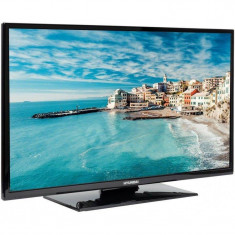 Televizor Hyundai FLN40T211SMART 102cm Full HD Black