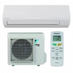 Aparat aer conditionat Daikin Gama Sensira Bluevolution FTXF25A+RXF25A Inverter 9000BTU Clasa A++ Alb