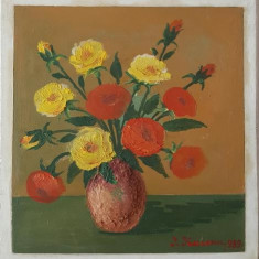 Tablou Diaconu Dumitru Flori 4
