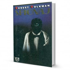 Spionaj - Ernest Volkman