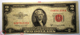 236 USA SUA 2 TWO DOLLARS 1953 B SR. 339