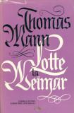 Lotte la Weimar/Cartonata