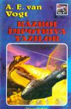 Razboi impotriva yazilor - A.E. van Vogt