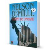 Cuvant de onoare - Nelson DeMille