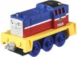 Racing Ivan Trenulet Locomotiva din Metal Thomas&Friends Adventures, Locomotive