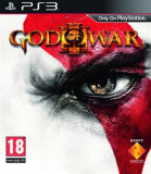 God Of War Iii (PS3), Sony