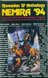 Romanian SF Anthology - Nemira '94 - Romulus Barbulescu, George Anania