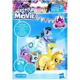 Ponei mini figurina surpriza My Little Pony