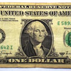 247 USA SUA 1 ONE DOLLAR 1988 A SR. 642