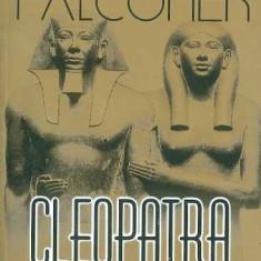 Cleopatra - cand eram zei - Colin Falconer