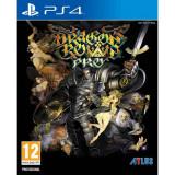 Joc consola Sega Dragons Crown Pro Battle Hardened Edition PS4