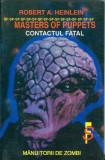 Manuitorii de zombi - Robert A. Heinlein