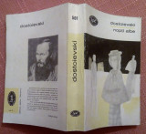 Nopti Albe. B.P.T. nr 501 -  Dostoievski, Alta editura, F.M. Dostoievski