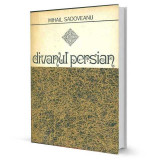 Divanul persian - Mihail Sadoveanu
