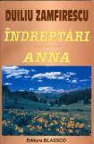 Indreptari/Anna - Duiliu Zamfirescu