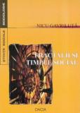 Fractalii si timpul social - Nicu Gavriluta