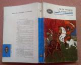 De La Dragos La Cuza-Voda. Legende populare romanesti - B.P.T. nr 361, Alta editura
