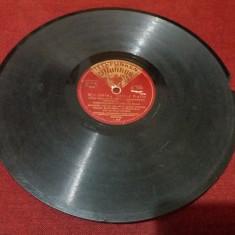 DISC  GRAMOFON  WALTER KOLLO, VINIL