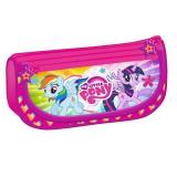 Penar My Little Pony cu doua buzunare