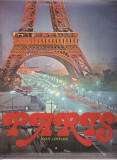 Paris Hedy Loffler album Ed. Sport-Turism 1980, Alta editura