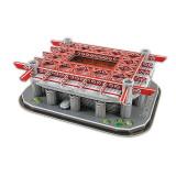 Nanostad Puzzle 3D Stadion San Siro FC Inter Milan