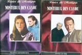 Misterul din cavou (vol. I-II - Noapte sangeroasa/Tatal si fiul) - Xavier de Montepin