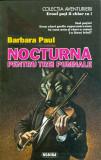Nocturna pentru trei pumnale (4), Nemira