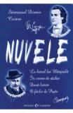 Nuvele - M. Eminescu, I.L. Caragiale