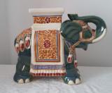 Elefant de ceramica
