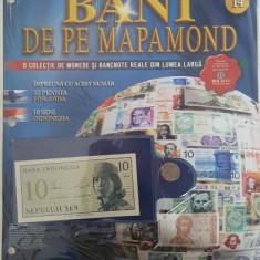 Bani de pe mapamond 14