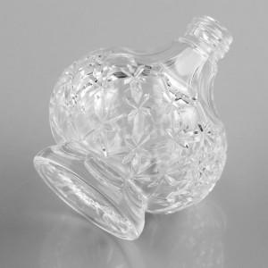Sticla parfum cu pompita / pulverizator - 85 ml - NOUA!!!