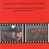 Marius Mioc - La revolution roumaine de 1989