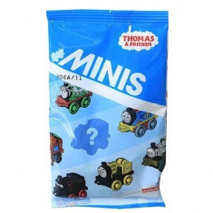 Locomotiva surpriza Thomas&Friends Minis