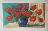 Tablou Diaconu Dumitru Flori 58 - 45.5 x 30.0 cm