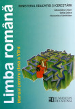 Limba romana. Manual pentru clasa a VIII-a - Alexandru Crisan, Sofia Dobra, Florentina Samihaian