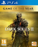 Dark Souls III Game Of The Year (PS4), Namco Bandai Games