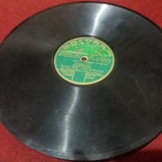 DISC  GRAMOFON  MOSCOW SONG, VINIL