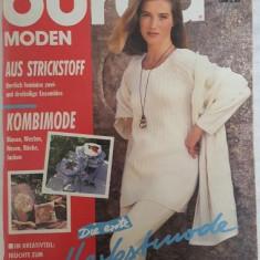 Burda 1993/08