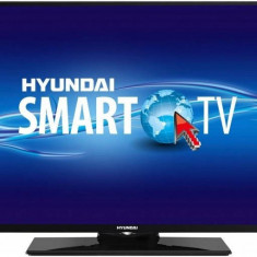 Televizor Hyundai HLN24T439SMART 61cm HD Ready Black