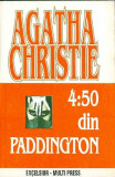 4:50 din Paddington - Agatha Christie