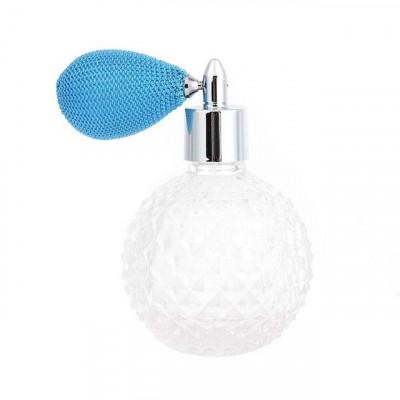 Sticla parfum cu pompita / pulverizator - 100 ml - NOUA!!! foto
