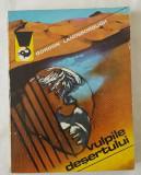 Gordon Landsborough - Vulpile desertului