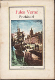 Prichindel - Jules Verne, Jules Verne