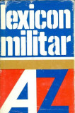 Lexicon militar - Academia Militara
